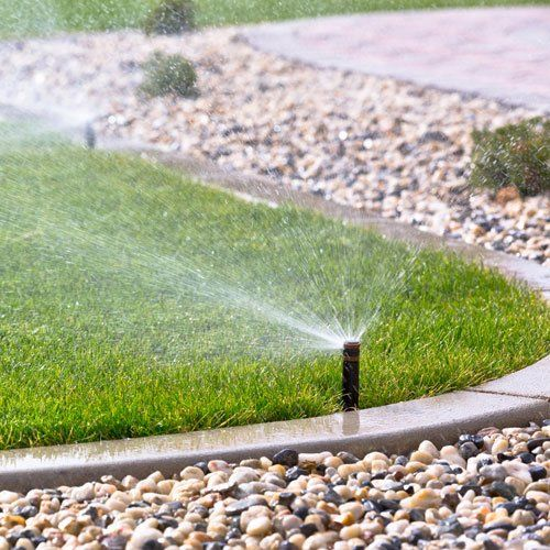 Irrigation Service San Angelo, TX