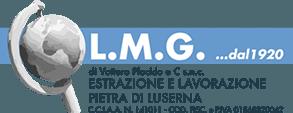 L.M.G. di VOTTERO PLACIDO & C snc