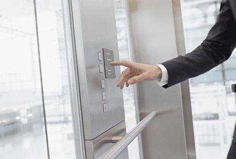 modern lifts