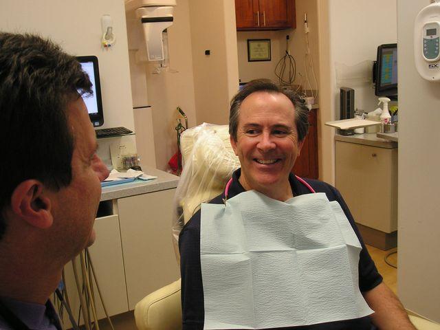 Our dental clinic in Honolulu, HI