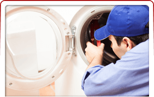 Washing machine specialists