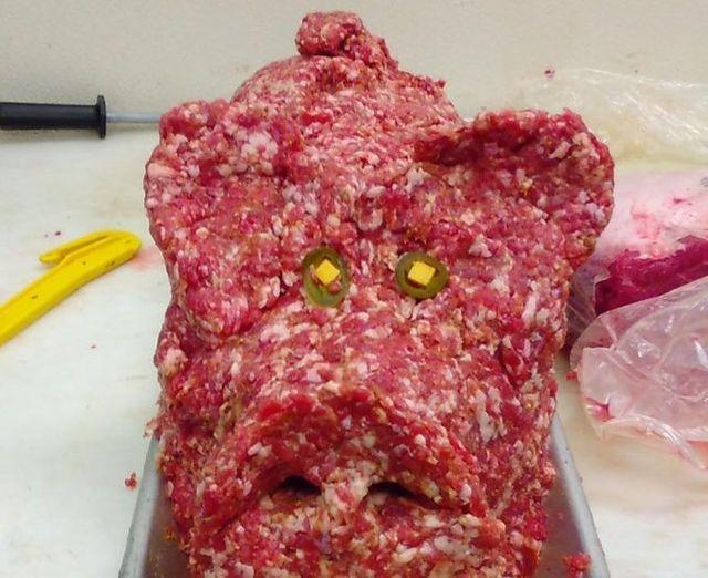 Sausage Pig