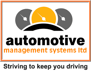 Automotive Management Systems Ltd logo