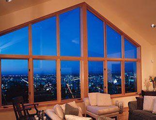 Wood Windows Dayton Oh All Seal Home Improvement