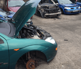 Top prices for scrap cars