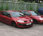 Scrap car service