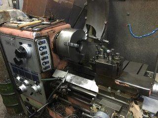 macchina CNC per filettatura