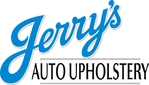 About - Greeley, CO - Jerry's Auto Upholstery