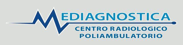 Mediagnostica - Logo