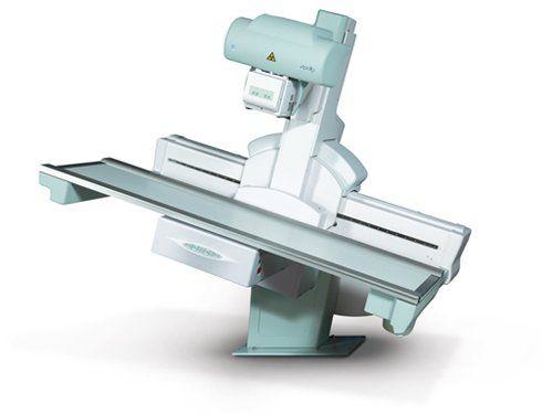 macchinario per radiologia