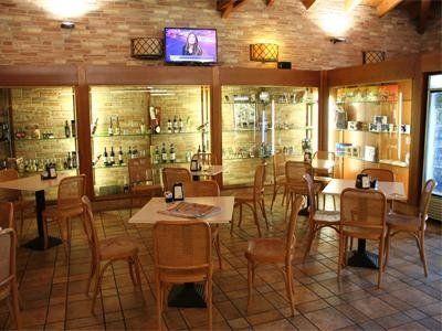 ristorante bar