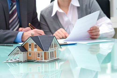 Real estate insurance coverage offered by Norgaard Agency Inc