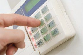 security solutions - Oxted, Surrey - Crozet Alarms Ltd - 1