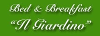 B&B IL GIARDINO - LOGO