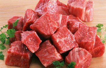 meat cubes