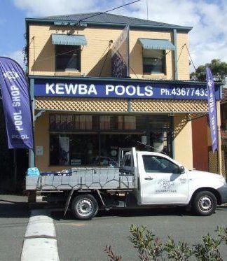 kewba pools maintenance and service erina heights building