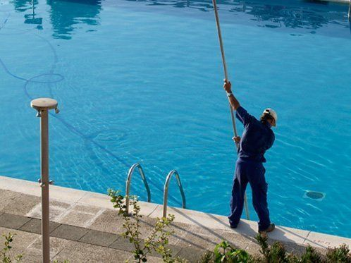 Pool repairs conducted on a pool in Avoca
