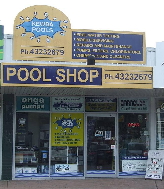 kewba pools maintenance and service wyoming building