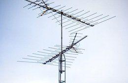 Aerial installation
