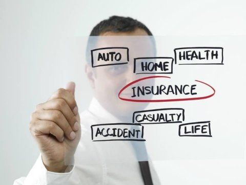 assicurazioni sulla casa