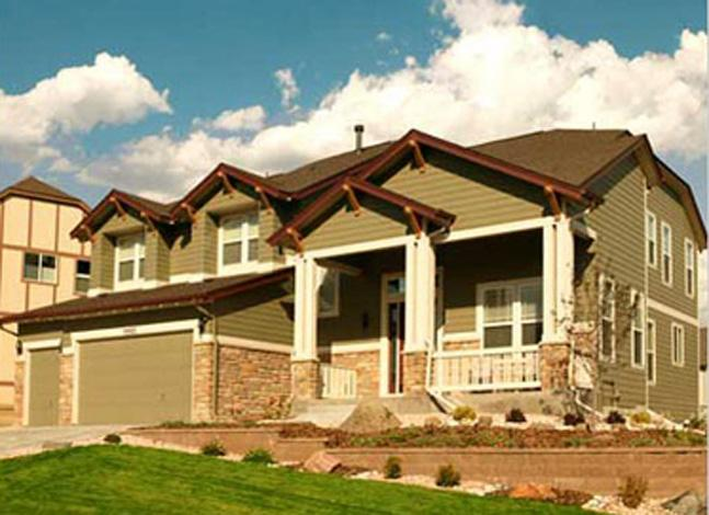 Siding Styles Siding Faq Neville S Inc Green Bay Wi