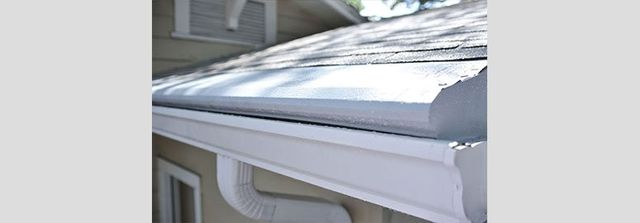 Gutters and Gutter Protection   Neville Inc.   Green Bay on door screen covers, rain barrel screen covers, plastic gutter screen covers,