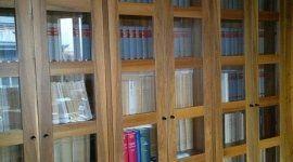 librerie, armadi
