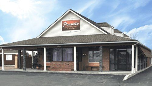 Authentic Italian Restaurants Rochester Ny