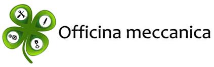 OFFICINA MECCANICA-LOGO