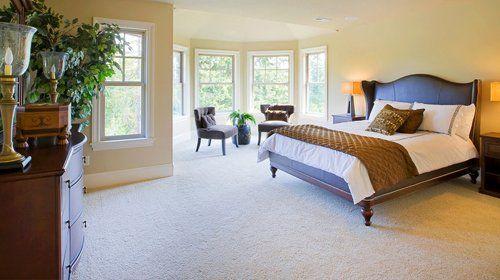 carpeting experience