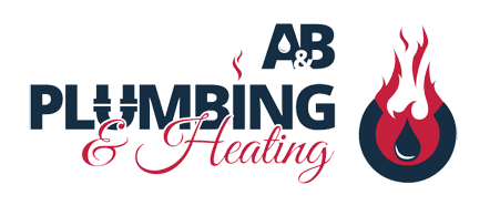 AB Plumbing and Heating Logo