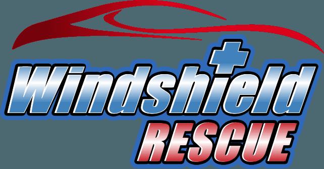 Windshield Rescue Logo