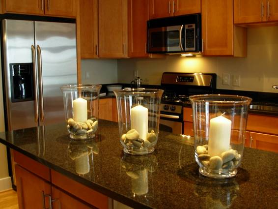 Delicieux Kitchen Countertop Decoration U2014 DMS Custom In Colorado Springs, CO