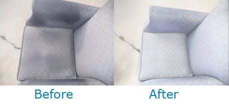 Santa Cruz Upholstery Cleaning Scrc