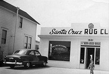 Best Carpet Cleaning In Santa Cruz Santa Cruz Rug Cleaners