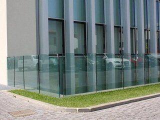 Cancello Esterno Moderno : Carpenteria metallica leggera padova sertec