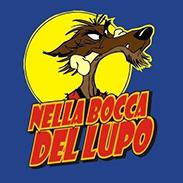 NELLA BOCCA DEL LUPO - Logo