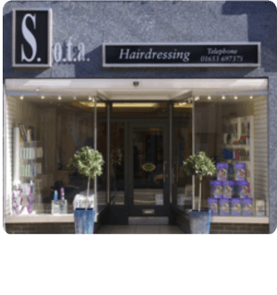 Hairdressing Salon - Malton, Yorkshire - S.o.t.a. Hairdressing - Hairdressers
