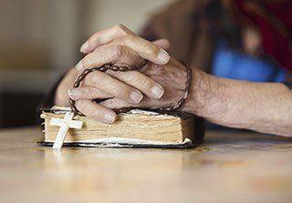 Spiritual Care at Coburg Village