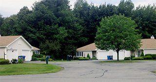 Senior Cottages Coburg Village in Saratoga Springs, NY
