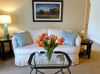 Independent Living in Saratoga Springs, NY