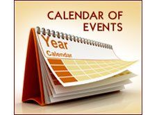 Coburg Village Calendar of Events