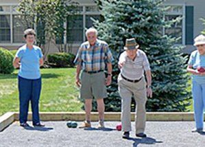 Active Senior Living Coburg Village