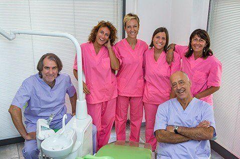 dentisti La Spezia BALDINI E SANTINELLI