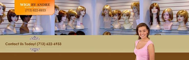 Home | Wigs By Andre - Houston, Texas