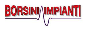 Borsini Impianti - Logo