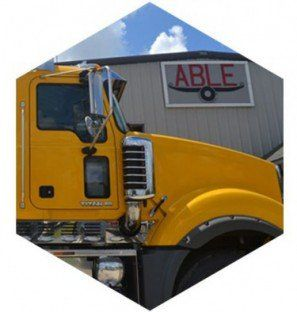 Auto and Truck Repair Shop -Baton Rouge and Kenner, LA ...