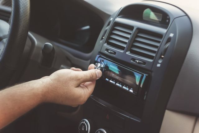 Custom Installations Virginia Beach Va Dynamic Car Audio Security