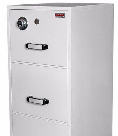 Askwith Safe Company ironguard 4 drawer