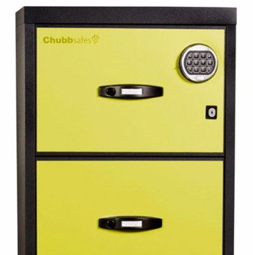 Askwith Safe Company chubbsafes profile executive